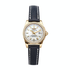 Breitling Galactic 29 H7234853/A791