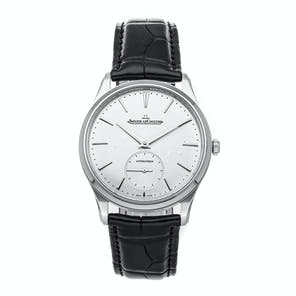 Jaeger-LeCoultre Master Ultra Thin Small Seconds Q1218420