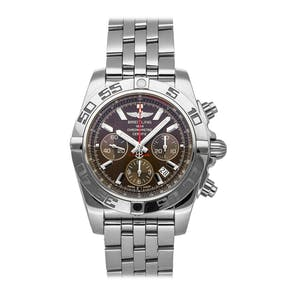 Pre-Owned Breitling Chronomat 44 Limited Edition AB01103A/Q620