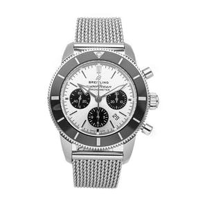 Pre-Owned Breitling Superocean Heritage B01 Chronograph AB0162121G1A1
