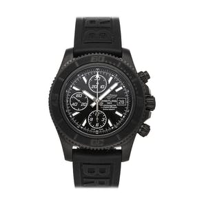 Pre-Owned Breitling Superocean II Chronograph Limited Edition M13341B7/BD11