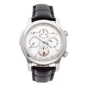 Pre-Owned Jaeger-LeCoultre Master 163842A