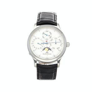 Pre-Owned Jaeger-LeCoultre Master 149842A