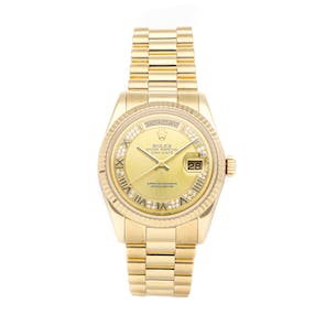 Pre-Owned Rolex Day-Date 118238