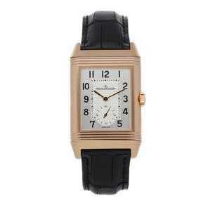Jaeger-LeCoultre Reverso Classic Large Duoface Small-Seconds Q3842520